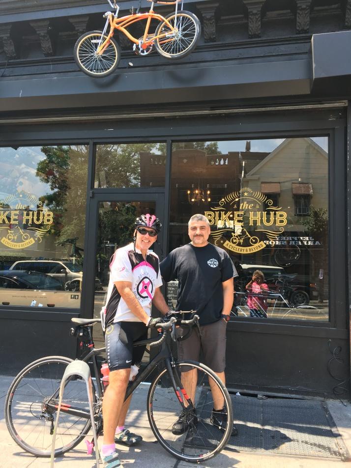 Bike Hub IMG_7578