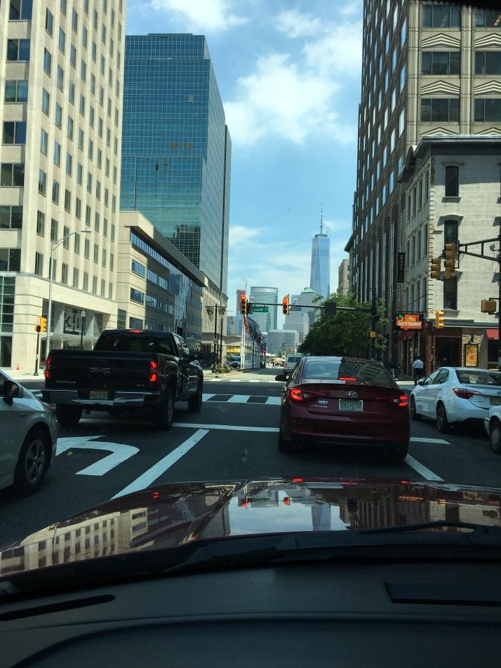 NJ Traffic IMG_7580