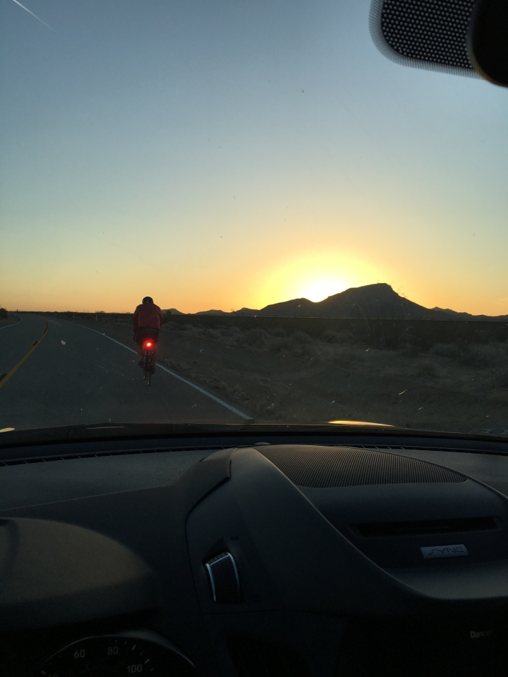 Al w sunrise 2