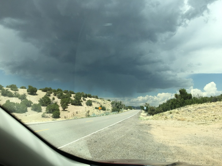 Threatening Skies 2