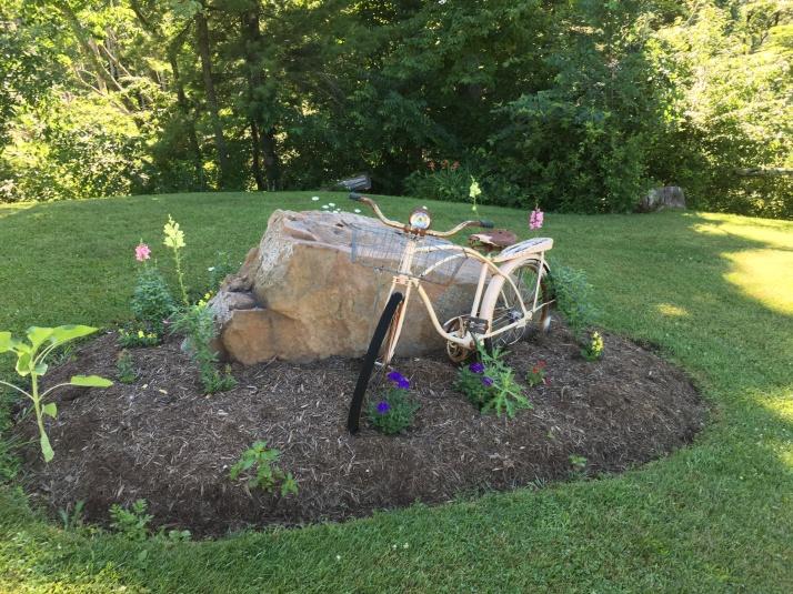 bikeplanter