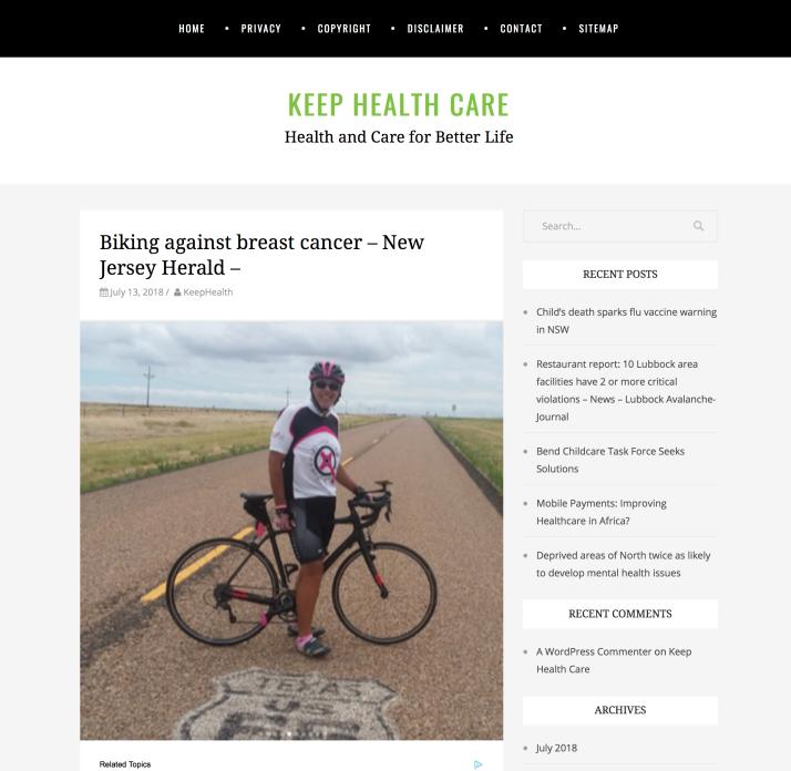 PP4AC_Media Keep Health Care